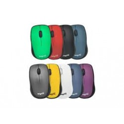 Mouse Wireless Mini NSMOW37