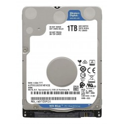 HD Sata 1 TB Notebook