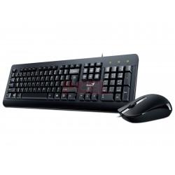 Teclado + Mouse Wireless...