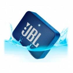 Parlante JBL Bluetooth GO2