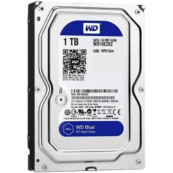 HD Sata  1 TB WD Blue