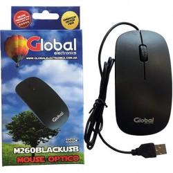 Mouse USB M260