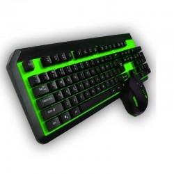 Teclado + Mouse Gamer...