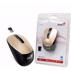Mouse Wireless  NX-7015