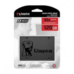 HD SSD 120 GB Kingston