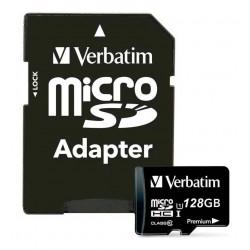 Memoria SD 128 GB Clase 10...