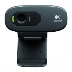 WebCam C270 Black