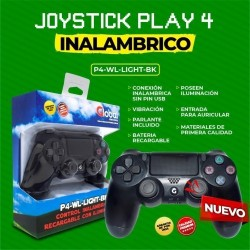 Joystick Ps4 Play station 4...