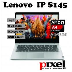 Notebook Lenovo IP...