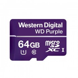 Memoria SD 64 GB Clase 10...